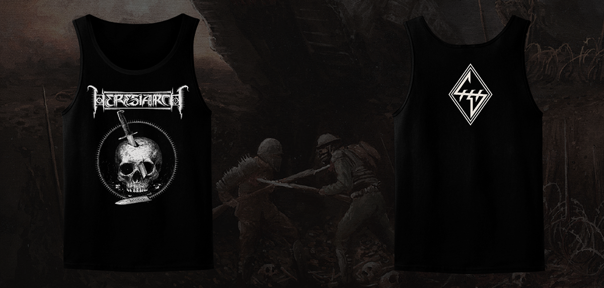 HERESIARCH — RUINATION TANK