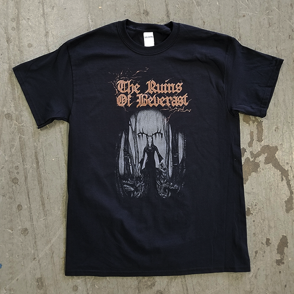 THE RUINS OF BEVERAST — MAERE T-SHIRT